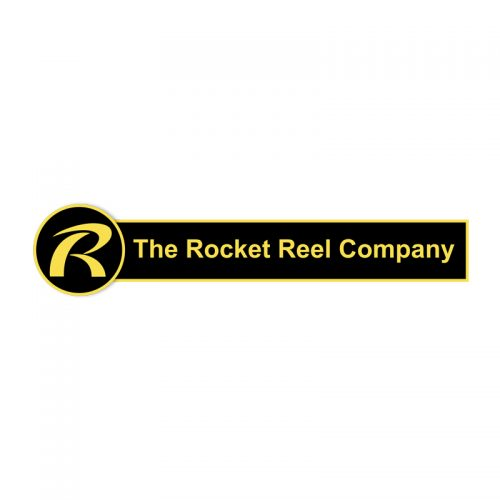the-rocket-reel-company-sticker